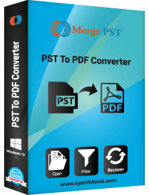 Outlook PST to PDF Converter to Access PST Emails in PDF